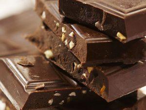 Употребление шоколада снижает риск мерцательной аритмии