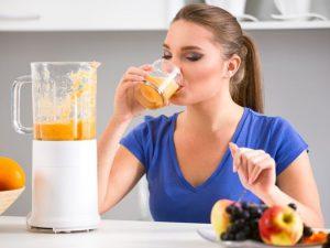 Три стакана сока в день повышают риск болезни сердца в два раза