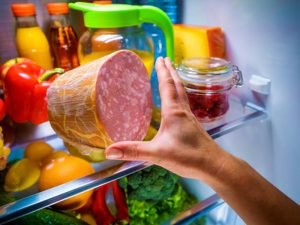 Чувство голода после еды может быть сигналом о диабете