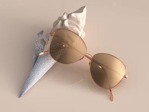 Солнцезащитные очки в Салоне Необычных Оправ