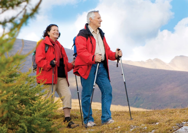 Как снизить риск сердечных заболеваний у пожилых людей