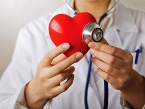 7 советов от сотрудников Британского фонда сердца для избегания сердечных болезней