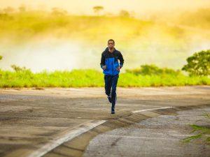 Кардиологи: марафонский бег поможет омолодить сосуды