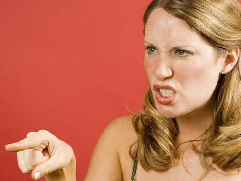 В течение двух часов после вспышки гнева повышаются риски инфаркта и инсульта
