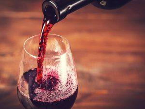 Молекулы красного вина могут стать основой лекарства от гипертонии