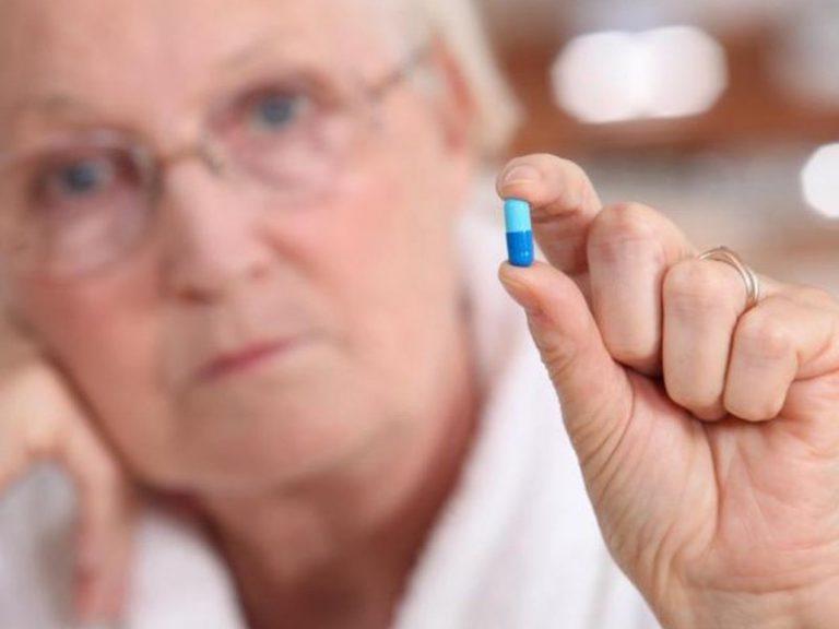 Метформин может защищать от возрастной макулодистрофии