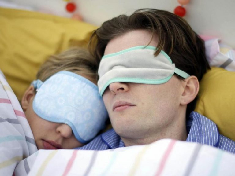 Менее 7 часов сна повышают риск инфаркта