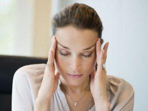 Названы продукты, помогающие уменьшать головную боль