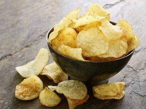 Переработанные продукты питания увеличивают риск инфарктов