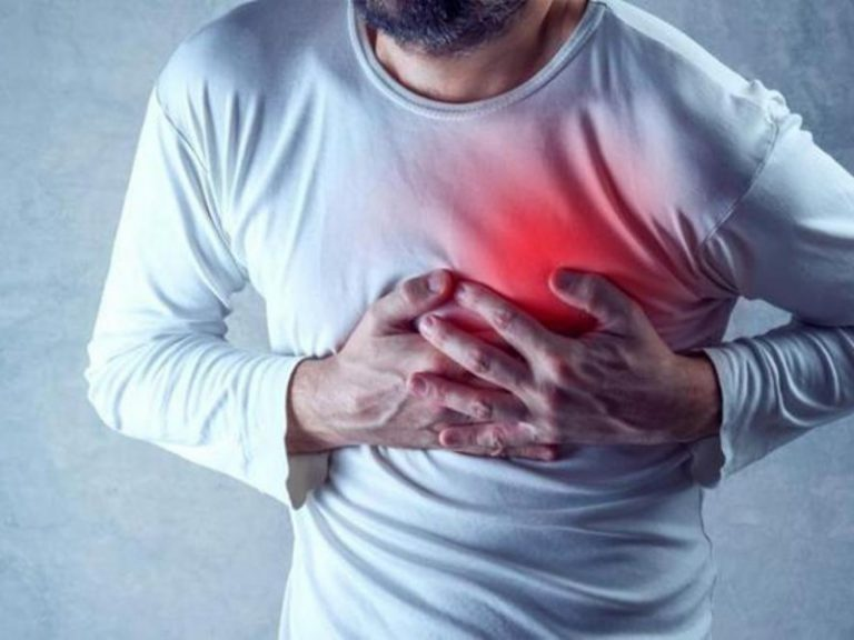 Факторы риска болезней сердца в молодости