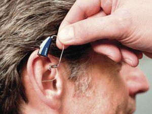 Где можно купить слуховой аппарат?