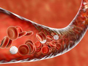 Появление диабета в среднем возрасте повышает риск инсульта