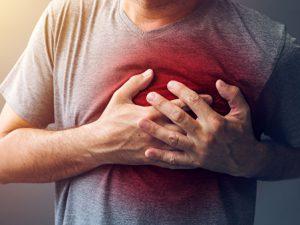 Названы семь простых способов предотвратить болезни сердца