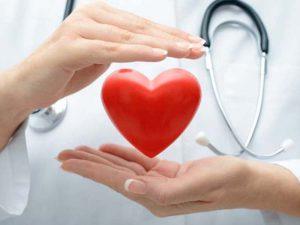 Токсическое действие некоторых препаратов для химиотерапии вредит сердцу