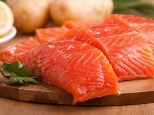 Пользу рыбы в защите от диабета нивелируют содержащиеся в ней загрязнители