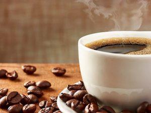 25 чашек кофе в день не опасны для сердца
