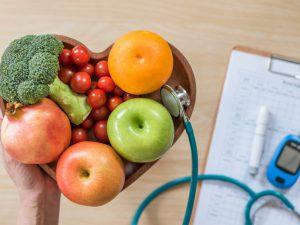 Сахар в крови под контролем: 6 советов по питанию при преддиабете
