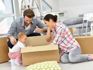 Планируете переехать в новую квартиру? Вот несколько советов