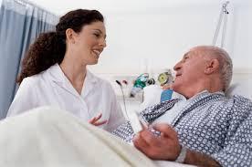 Услуги подбора медицинских сотрудников по уходу за пожилыми людьми через «МосМедПатронаж»