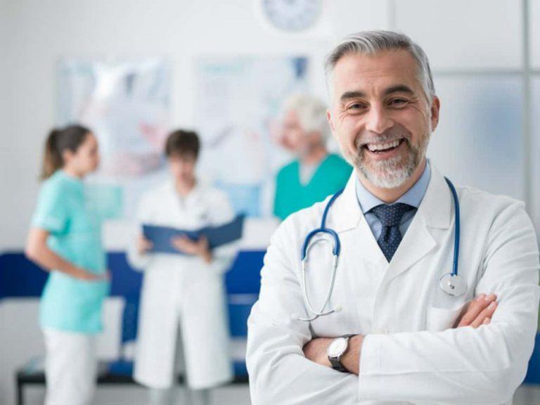 У врачей с хорошими манерами диабетики живут дольше