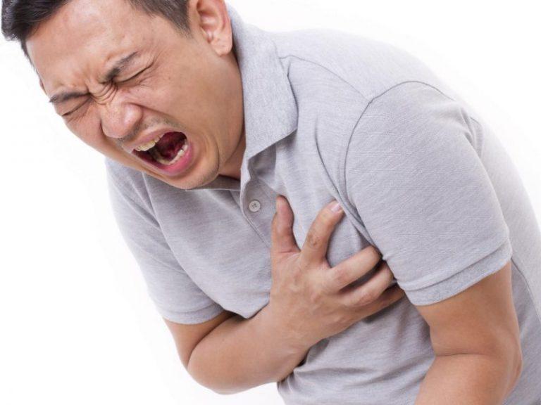 Эти причины повышают риск инфаркта миокарда