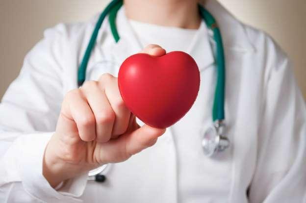 Неочевидные признаки проблем с сердцем