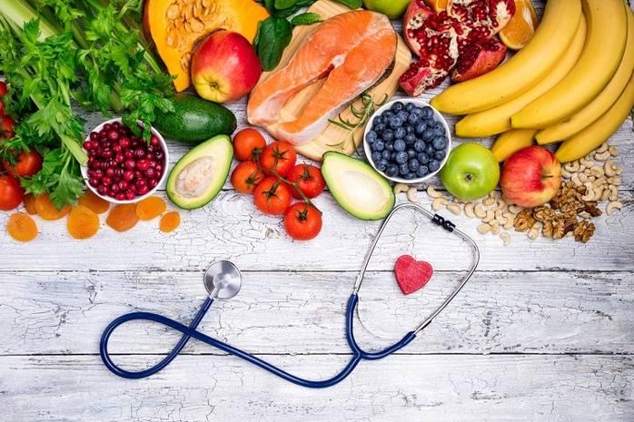 11 лучших продуктов для здорового сердца