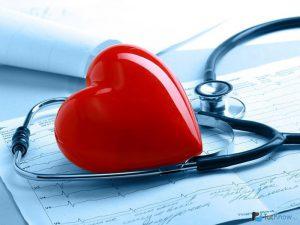 Нетипичные признаки болезней сердца