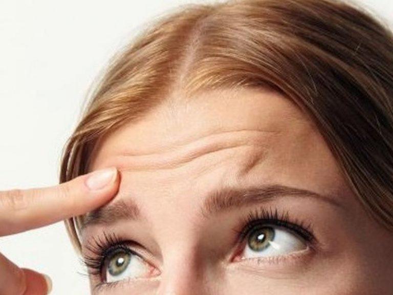 Морщины на лице после 30 лет могут сигналить о болезнях сердца и печени