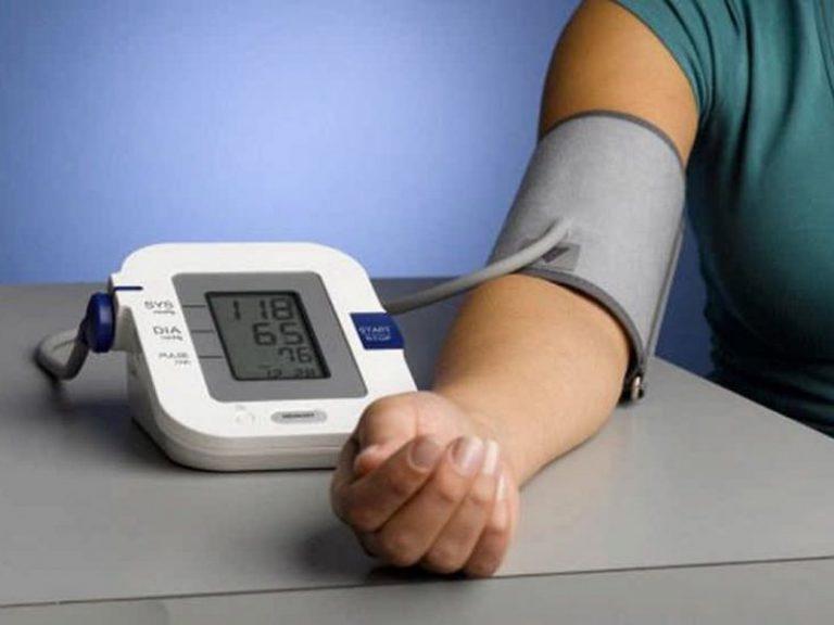 Ученые: «нижнее» давление оказывает серьезное влияние на риски инфаркта и инсульта