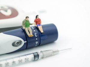 Женщины с диабетом на 47% чаще заболевают сердечной недостаточностью