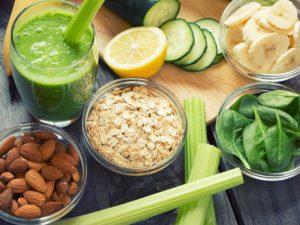 Ученые разработали диету, помогающую в борьбе с диабетом