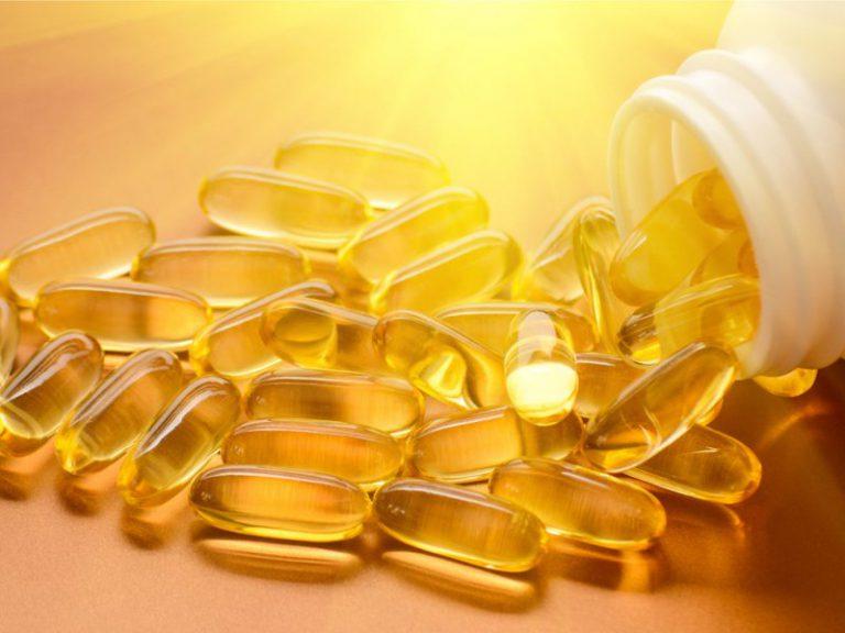 Добавки с витамином D помогут защититься от диабета