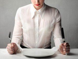 Прерывистое голодание защищает от диабета, препятствуя ожирению поджелудочной железы