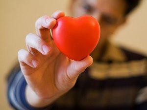 Первые симптомы хронической сердечной недостаточности