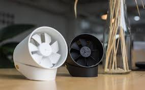 Коротко о выборе вентилятора