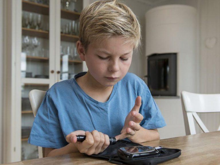 У детей в России стали чаще выявлять диабет второго типа