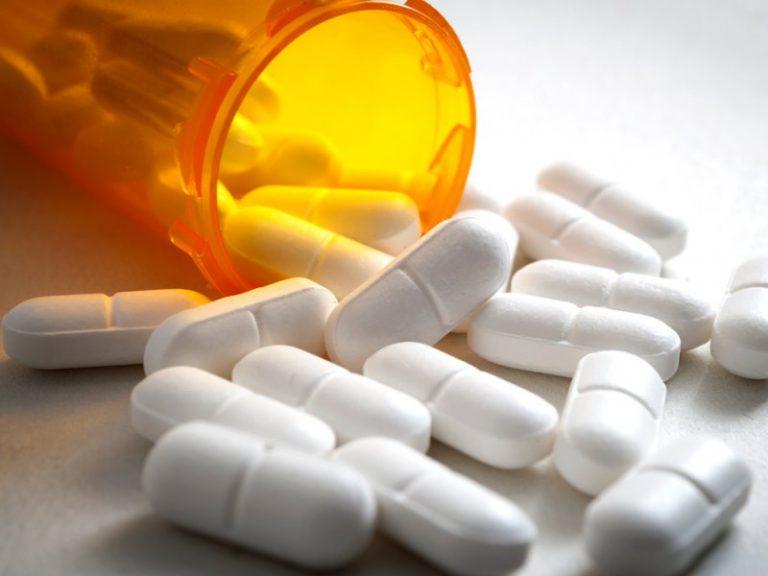 Лекарства от давления снижают риск старческого слабоумия