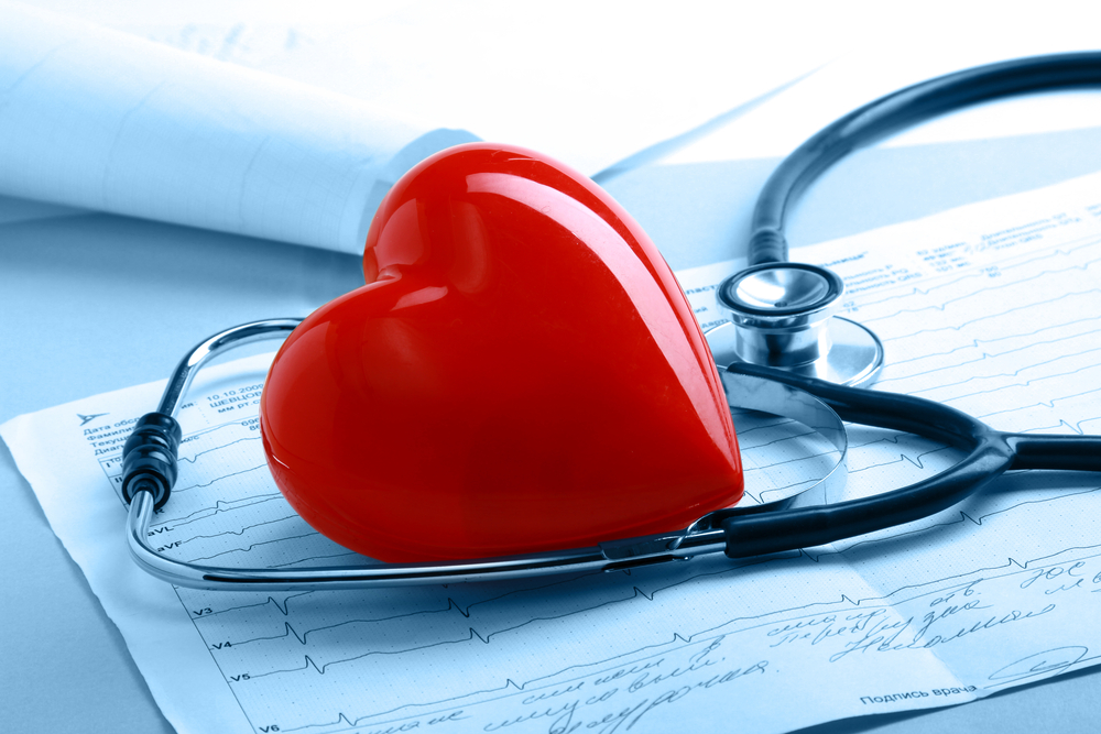 Укрепляем сердце без лекарств