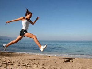 Здоровый образ жизни снижает риск развития сердечных заболеваний