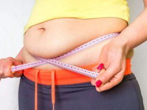 Избыток висцерального жира ведет к болезням сердца и диабету второго типа