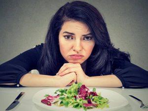 Врачи предупреждают: диета 5:2 не защищает от болезней сердца