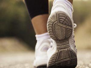 С какой скоростью надо заниматься ходьбой, чтобы это пошло на пользу сердцу?