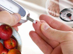 Сон, спорт и еда: методы, которые помогут не заболеть диабетом второго типа