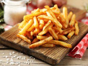 Блюда из картофеля увеличивают риски сахарного диабета