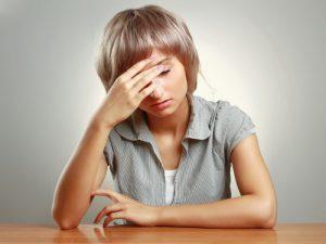Многие женщины не знают о женских симптомах инфаркта