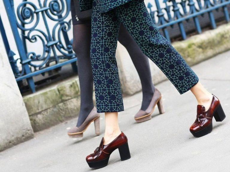 Исследование: ваша скорость ходьбы влияет на вашу жизнь