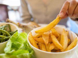 Частое употребление картофеля грозит женщинам диабетом