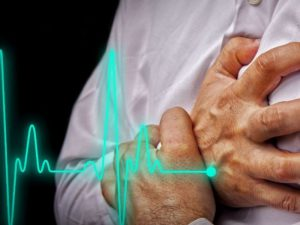 Врач: инфаркт миокарда у россиян чаще всего случается по понедельникам