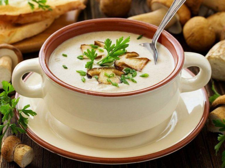 Диета с супами и коктейлями может устранить диабет 2 типа